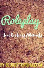 Youtuber/Band Roleplay by MCRDestroyaGerard
