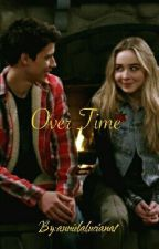 Over Time a Josh and Maya Story  by annielaluciana1