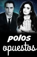Polos Opuestos by LuisaMariaRodriguezT