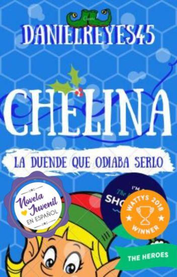 Chelina © (EDITANDO)