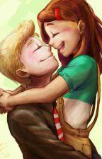 The star crossed lovers-A lukesse story  by Soren_MCSM_TrashBag
