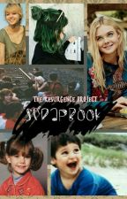 The Resurgence Project SCRAPBOOK by Melvinhugs