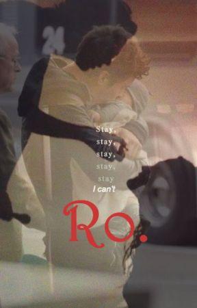 Ro. (Di Angelo) by semi_cami