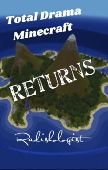 Total Drama Minecraft Returns