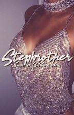 Step Brother | J•G  (rewritten) by illuminateputh