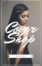 Cover Shop by GlennTrash
