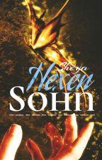 Hexen Sohn  by _Little_Cat_
