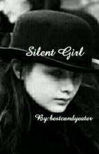 Silent Girl/Tylioji Mergina by bestcandyeater