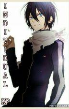 Individual RP  by Kitsune_Miym