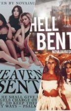 Heaven Sent (5H/Superpowers/Camren/Norminah)  by NovaJauregui