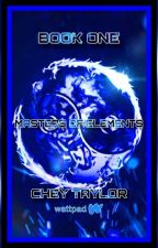 Masters of Elements: Special Edition by cheytaylor1