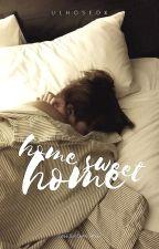 Home Sweet Home || min.joon by ulhoseok