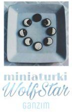 Miniaturki Wolfstar by Ganzim