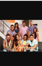 Geordie shore  by pastelprincess33