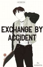 Exchange by accident [JHOPE]  by lesliiewhite