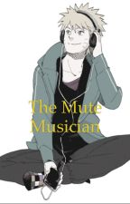 The mute musician by SammySumner