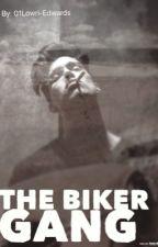 The Biker Gang by 01Lowri-Edwards
