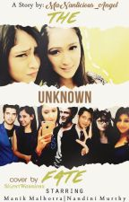 The Unknown Fate - MaNan FF by MaNanlicious_Angel