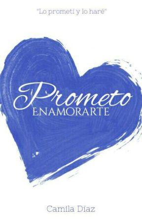 Prometo Enamorarte  by faded_617