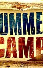 Summer camp  by jushi_mb