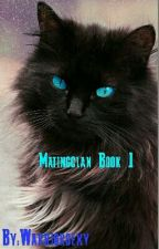 Matingclan Book 1 by warriorsexy