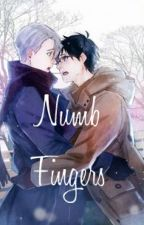 Numb Fingers [Victuri] by Teeny-weeny-coconut