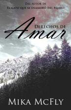 Derechos de Amar by GatoMcfly