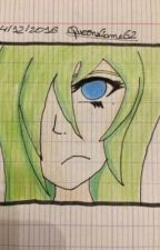 Mes dessins  by QueensGame62