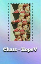 Chats - HopeV [Mpreg] by JackiJaquelin