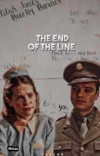 The End Of The Line [ The First Avenger ] by braveprinxess