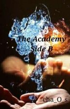 The Academy - Side B by cha_O_s