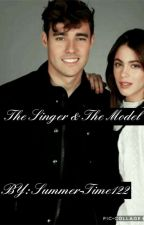 The model and the singer  (A jortini fanfic)  by Summer-Time122