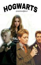 Hogwarts by ainhoastyles01