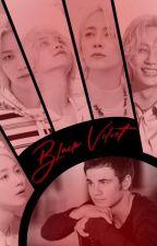 Black Velvet (True Blood fanfiction) by Dino_Glitter