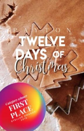 Twelve Days of Christmas | ✓ by vividaydreamer
