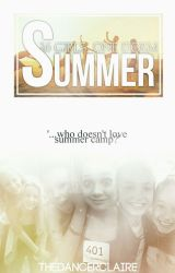 Summer by thedancerclaire