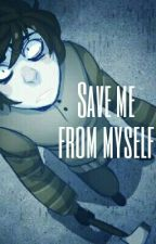 Save me from myself |Ticci Toby x Reader| by 4li3no