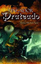 Vingador Prateado by MirnaMicheliNesi