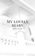 My lovely diary •PORZUCONE• by xxidkdiz