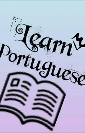 Learn Portuguese  by Bluessome