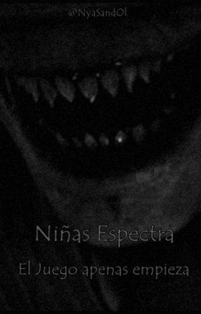 Niñas Espectra by NyaSandOl