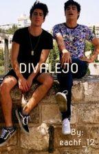 DIVALEJO-1 by eachf_12