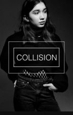 Collision~Jackson Whittemore (GMW/TW) by WrittenWander