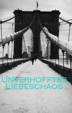 Unverhofftes Liebeschaos by wildstyle1