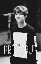 Prédébut [TaeKook] by 01KimTaehyung
