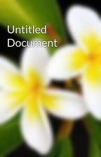 Untitled Document by EndlessMountains