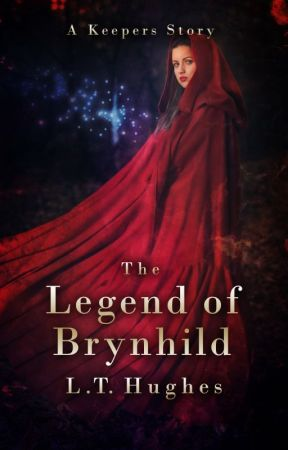 The Legend of Brynhild (First Draft) by LTHughes
