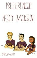 Preferencje Percy Jackson by krowa2003