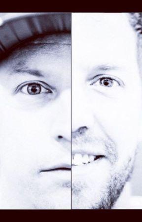 Simi (Sebastian Vettel/Kimi Raikkonen) oneshots by VettelFerrari