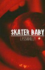Skater Bitch (Larry) by LYSSADOLLY